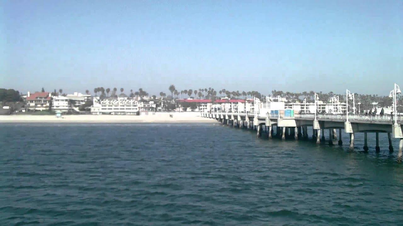 Pier T Long Beach
