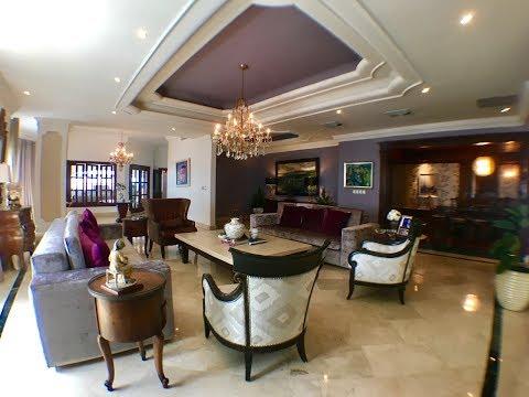 Bella Vista Penthouse en venta. ID. 458