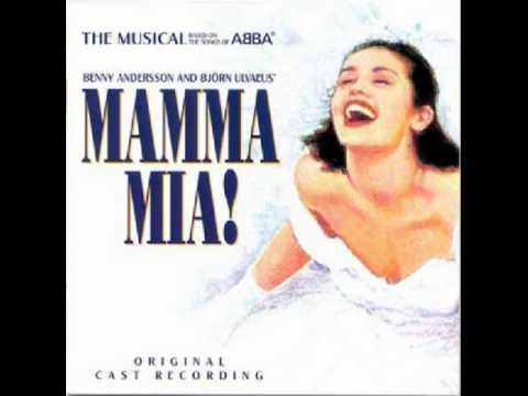 Mamma Mia! - I Have a Dream