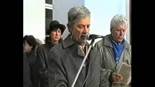 видео В Переславле появился Музей Александра Невского