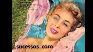 Rosina Pagã - LE PIANO DU PAUVRE - fox de Leo Ferré - gravação de 1957