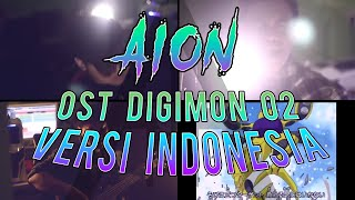 OST DIGIMON 02 [Versi Indonesia]
