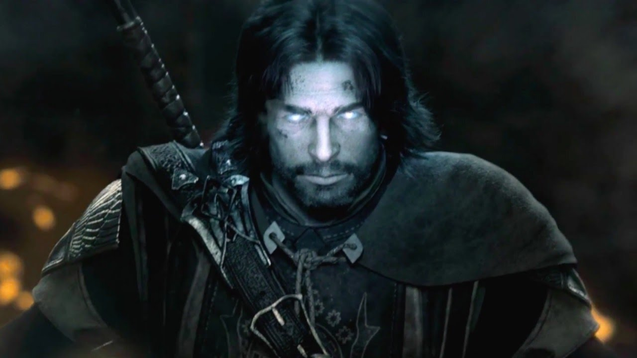 Middle-earth: Shadow of Mordor - Wikipedia