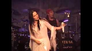 Nightwish - Live in Montreal, Canada (2003) (Full concert)