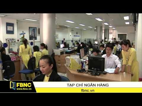 FBNC - TP. HCM: Tăng Trưởng Tín Dụng 7 Tháng đạt 7,01%