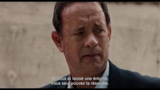 Inferno - Bande-annonce 2 - VOST