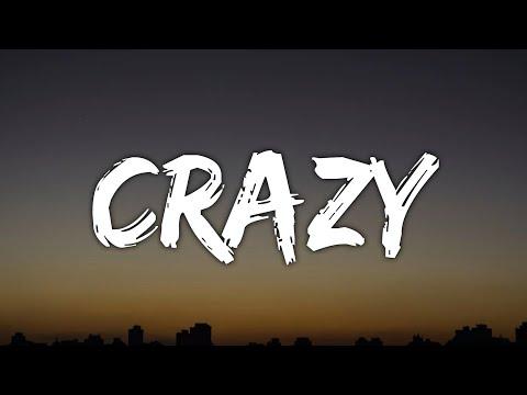Daniela Andrade - Crazy (Lyrics) (From The Umbrella Academy 2)