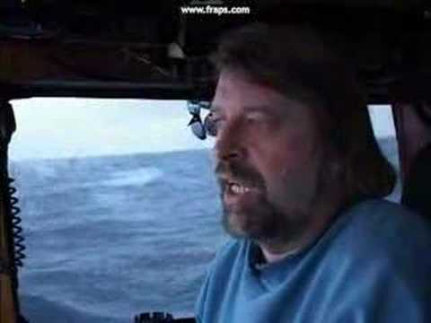 Deadliest Catch  Cornelia Marie 2006