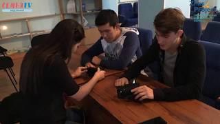 Обучение подростков и молодежи мультимедийной журналистике