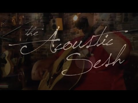 the Acoustic Sesh  |  James Taplin  |  live @ Murdoch Sound