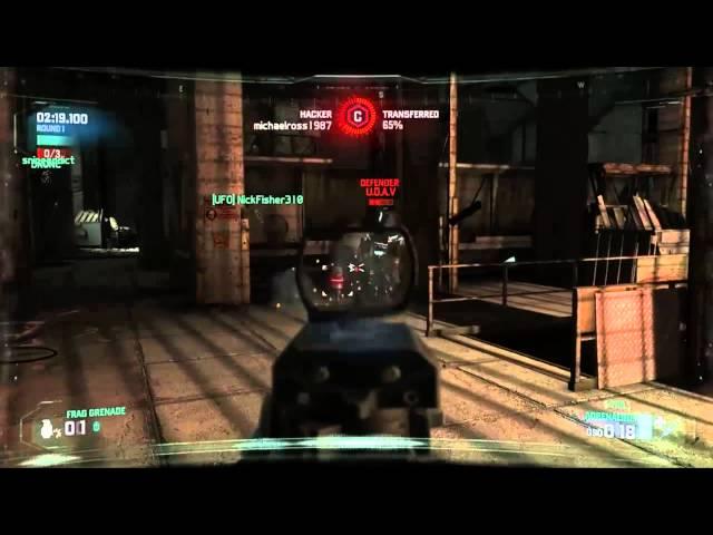 Splinter Cell Blacklist Spies vs Mercs Montage Number 1
