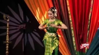 Shivan Dance Pathmaja