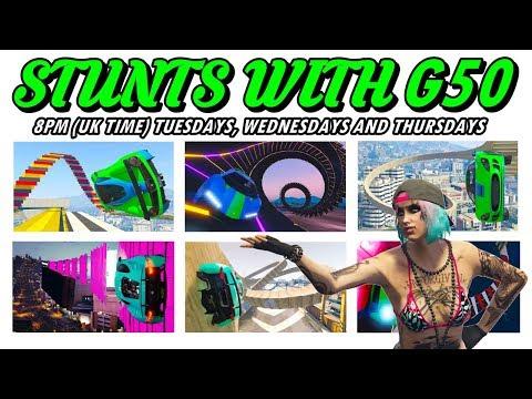 gta 5 stunt video download
