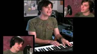 """Download Lagu """"The Man Who Can't Be Moved"""" (The Script Cover) - Matthew Jordan Mp3"""