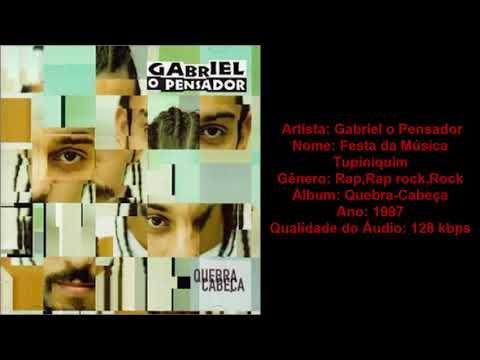 PENSADOR GABRIEL BAIXAR ASTRONAUTA