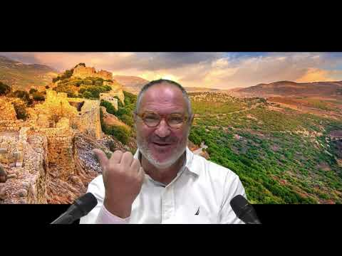 POURQUOI HABITER EN ERETS ISRAEL - Episode 11, tous ceux qui habitent en Israel sont des Tsadik