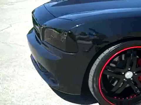 2007 Dodge Charger Youtube