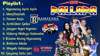 Ngomong Apik Apik - NEW PALLAPA Full Album