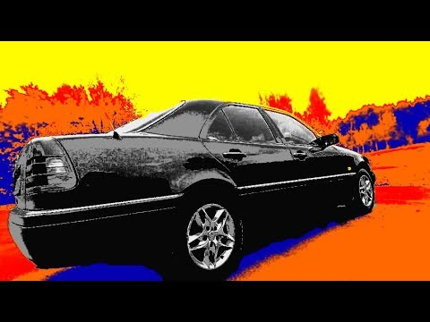 ПОСЛЕДНИЙ ЖИВОЙ МЕРСЕДЕС W202 C180  ОБЗОР+РАЗГОН 0-100+ДИНАМИКА / autodogvlog /AutoDogTV #12