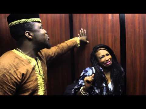Nigerians Vs Jamaicans Part 2