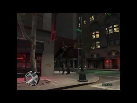 GTA 4 Loquendo - Un Dia Estupido