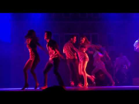 Do you love me - Dirty Dancing (Teatro Tivoli de Barcelona)