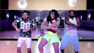 Megan Thee Stallion - Hot Girl Summer - Choreography By: The Loyalty Crown
