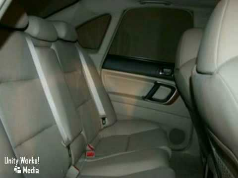 2007 Subaru Legacy #P1268 In Brentwood St. Louis, MO 63144