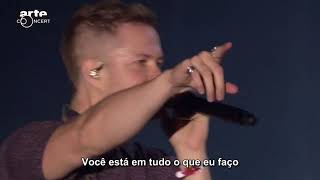 Imagine Dragons - I Bet My Life (Legendado PT-BR) 2017 Southside Festival