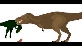PDBG:ep24: Albertosaurus Rampage (200 subs special)