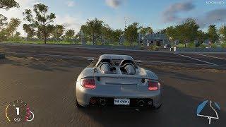 The Crew 2 - 2003 Porsche Carrera GT Gameplay - Elite Bundle 3 [4K]