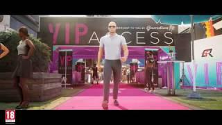 HITMAN 2 Official WORLD OF ASSASSINATION Trailer