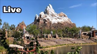 Animal Kingdom Live Stream - 3-23-18 - Walt Disney World