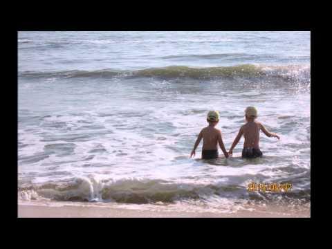 Road trip to Daecheon Beach - June 7 2015