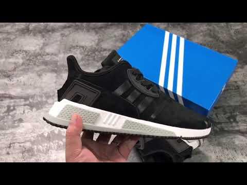 5032cf339b2 Adidas EQT Cushion adv - YouTube