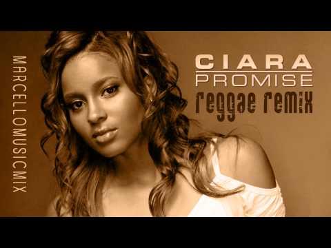 Ciara - Promise [Reggae Remix]