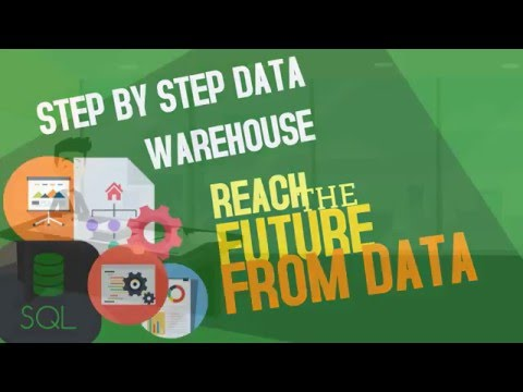 Data Warehouse Course