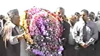 6th Year Anniversary of Prime Minister A.R. Ghafoorzai Balkh, Afghanistan 8/27/03 Part 1.