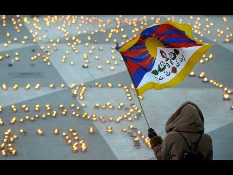 【时事大家谈】2018.8.2 话题:达赖喇嘛年事已高,西藏问题面临转折?