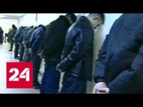 """""""Законовских"""" прикрывал прокурор - Россия 24"""