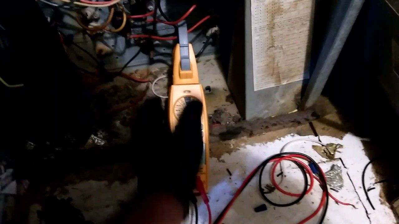 100+ Electric Furnace Disconnect – yasminroohi