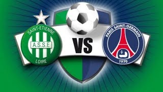 💰St Etienne vs PSG 💰 Betting Tips and Predictions