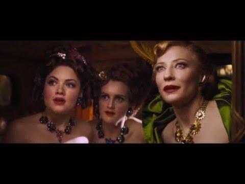 Cinderella Behind The Scenes Featurette