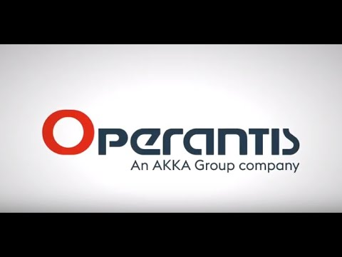 Operantis: an AKKA Group company