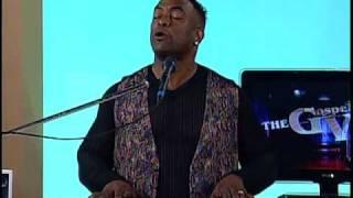 "Derrick Williams, Host of The Gospel Voice  - ""More Love More Power"""