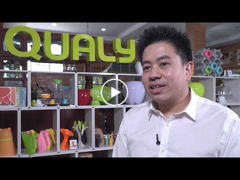 Thai Design Company Goes Global
