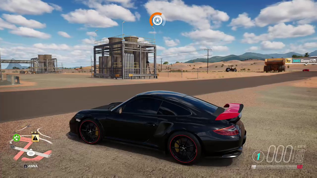 top speed do porsche 911 gt2 rs forza horizon 3 youtube. Black Bedroom Furniture Sets. Home Design Ideas