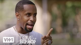 Safaree & Joe Budden Address the Nicki Minaj Situation | Love & Hip Hop: New York