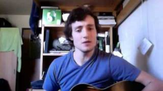 Never Alone - Jesse Bonanno (acoustic)