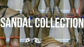Sandal Collection | Tynia Williams Thumbnail